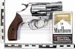 Waffenmeister Filmwaffe SFX